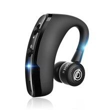New V9 Handsfree Wireless Bluetooth Earphones Noise Control