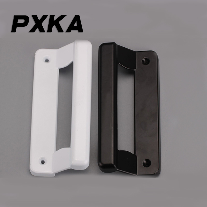 Free Shipping Door Door Handle Aluminum Door And Window Handle Sliding Door Plastic Door Aluminum Door Handle Handle