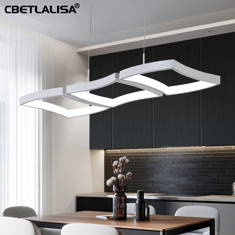 LED modern LED chandelier for living room dining room, <font><b>3</b></font> year warranty LED Downlight <font><b>220</b></font> <font><b>V</b></font> Creative lamp, image