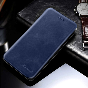 leather flip case for samsung galaxy a70 a50 a30 a40 a20 a10 m10 m20 s7edge s8 s9 s10e s10 s20 ultra note 10 plus 9 8 case cover(China)