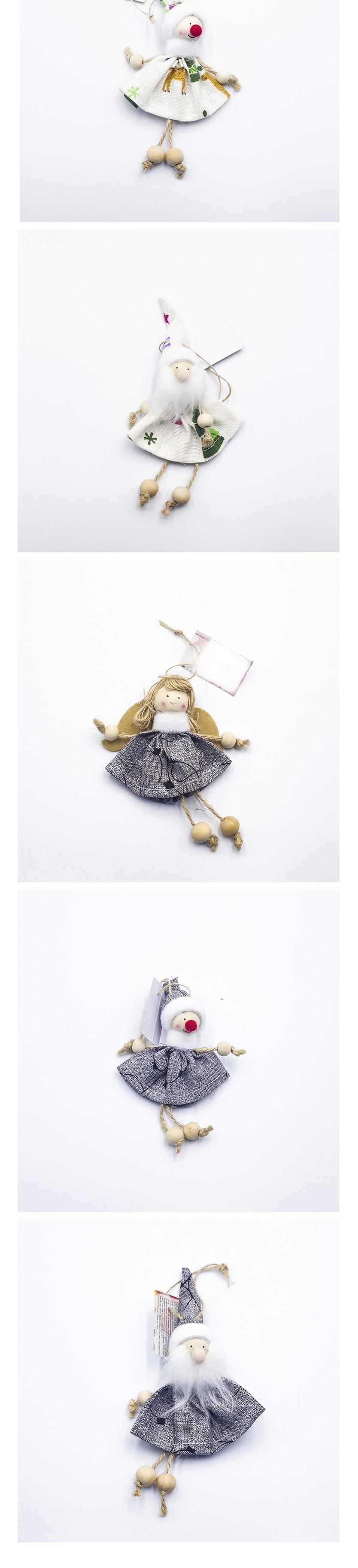 布艺娃娃_圣诞节-布艺笑脸娃娃圣诞玩偶挂件-圣诞节装饰---阿里巴巴_03