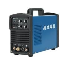 Welding machine wsm 200A inverter DC pulse industrial argon arc welder / welder dual use 220v