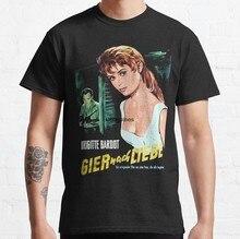 Koszulka męska koszulka do Gier nach Liebe koszulka damska