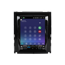 9.7 Inch Android 10 Car Radio Multimedia GPS Navigation Video DVD System+Frame For Cadillac Escalade /SLS 4G WiFi USB