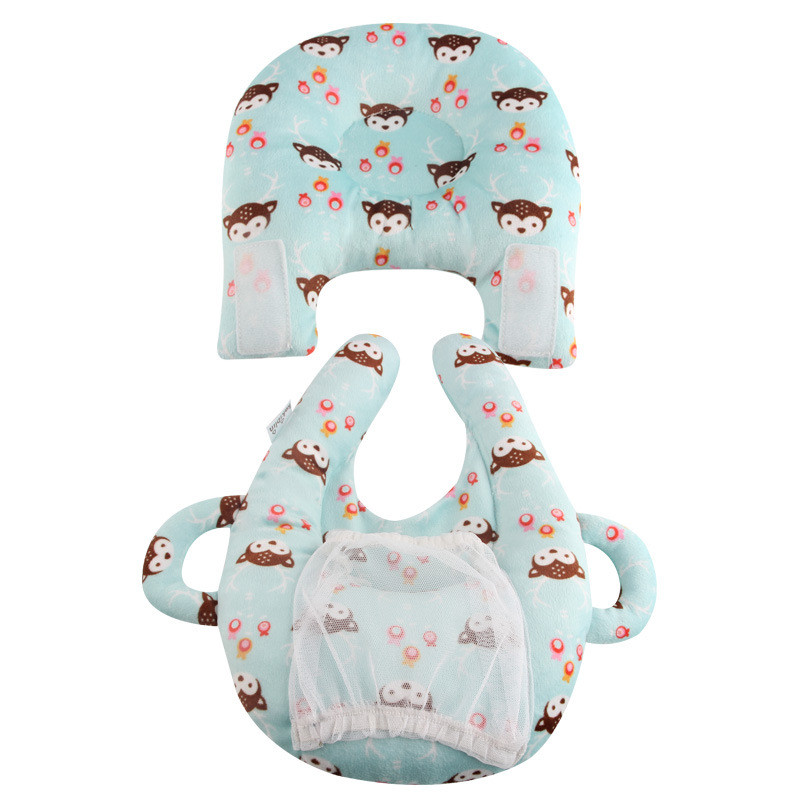 0-12 meses bebê travesseiro de enfermagem do