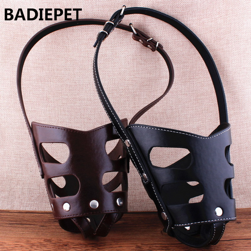 Golden Retriever Dog Mouth Sleeve Satsuma Dogs Against New Style Face Mask Eat Husky Gou Zui Zhao German Shepherd Anti-Dog Barki