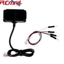 TFmini Plus 레이저 Lidar 범위 파인더 센서 IP65 방수 방진 TOF LiDAR 모듈, UART I2C IIC I/O 0.1m ~ 12m