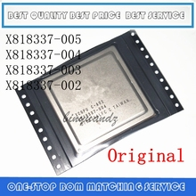 1PCS X818337 X818337 005 X818337 004 X818337 003 X818337 002 BGA IC For Xbox 360 Slim