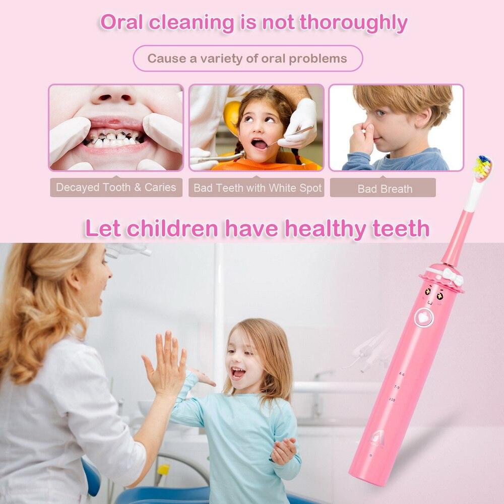 Cheap Escovas de dente elétricas