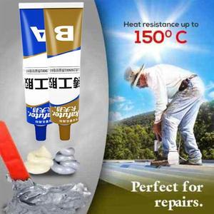 Industrial Heat Resistance Col