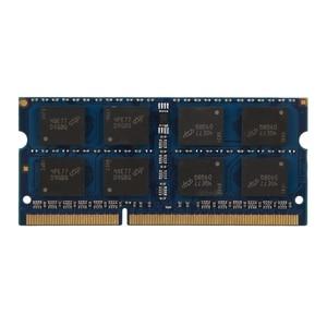 DDR3L 8GB Memory Ram 1600MHz 1.35V Sodimm Ram 204PIN Laptop Ram for AMD Ddr3 Motherboard