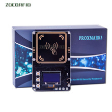Writer Rfid Reader Clone Crack Proxmark3 Master Card Copier Nfc for LCD Develop-Suit