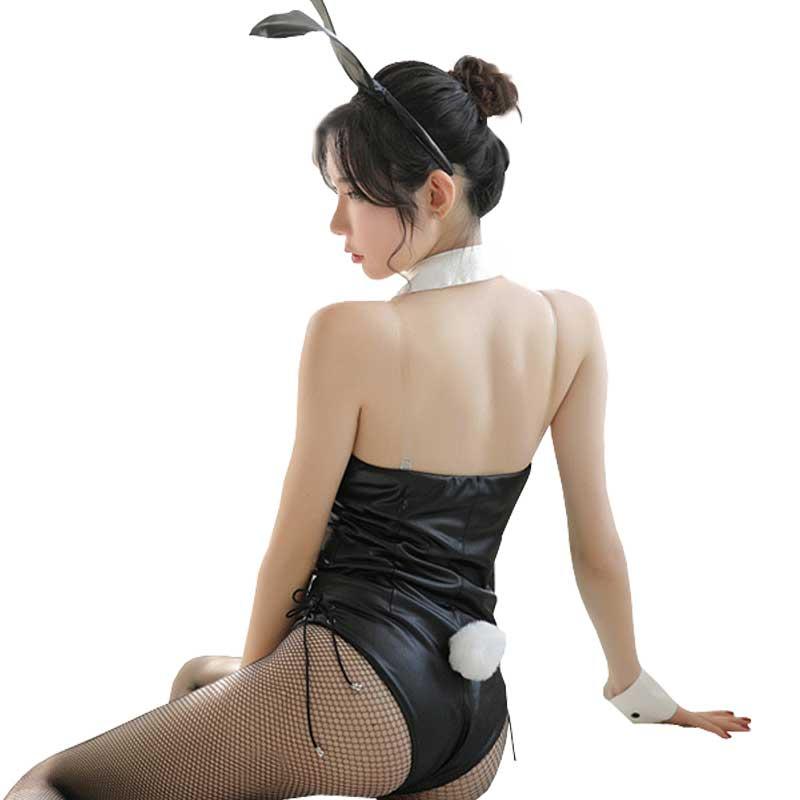 Seishun Buta Yarou Bunny Girl Cosplay Costume 2