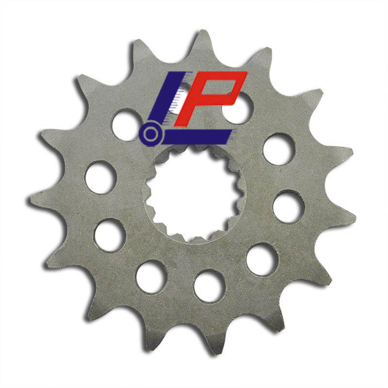 520 Motorcycle Front Sprocket pinion For KTM 350 400 600 620 LC4 Enduro MX SC Super Competition 625 690 Enduro