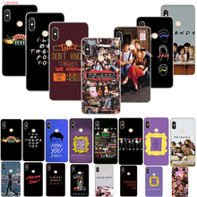 Lavaza Central Perk Coffee friends tv show how you doin Hard Case for Huawei Honor P smart Z Plus P20Lite Y9 5i 20 9x Pro