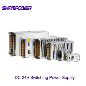 SHAMPOWER Switching Power Supp