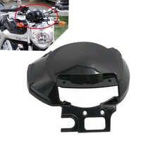 For Yamaha FZ6 N 2004- 2007 Speedometer Speed Tach Gauge Rear Case Cover Bracket FZ6N 2005 2006 Instrument Tachometer Meter Case