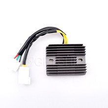 CBR 929 Motorcycle MOSFET Voltage Regulator Rectifier For Honda CBR929 2000 2001 CBR900RR 900 RR