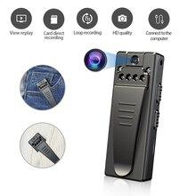 Kebidu Hd 1080P Camera Mini Dvr Camera S Digitale Camcorders Nachtzicht Loop Recording Video Recorder Pocket Sport Cam A7
