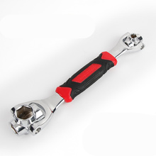 8 in 1 multi function hex socket Steel Tiger wrench with Spline Bolts Universal Torx 360 Degree Ratchet Car Bicycle Repair Tools interpolation by higher degree discrete spline