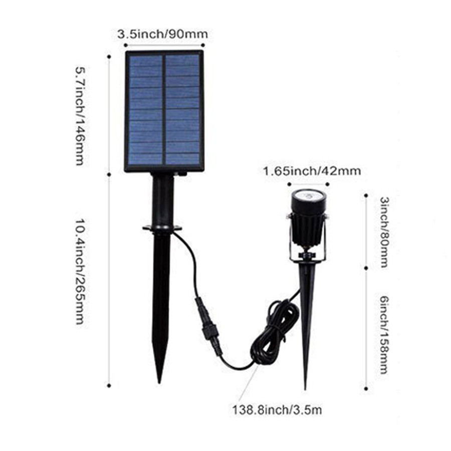 lowest price F5 10 12 16pcs Cold White Solar Lights Outdoor Solar Powered Pathway Light  Landscape Light For Lawn Patio Yard Walkway Driveway