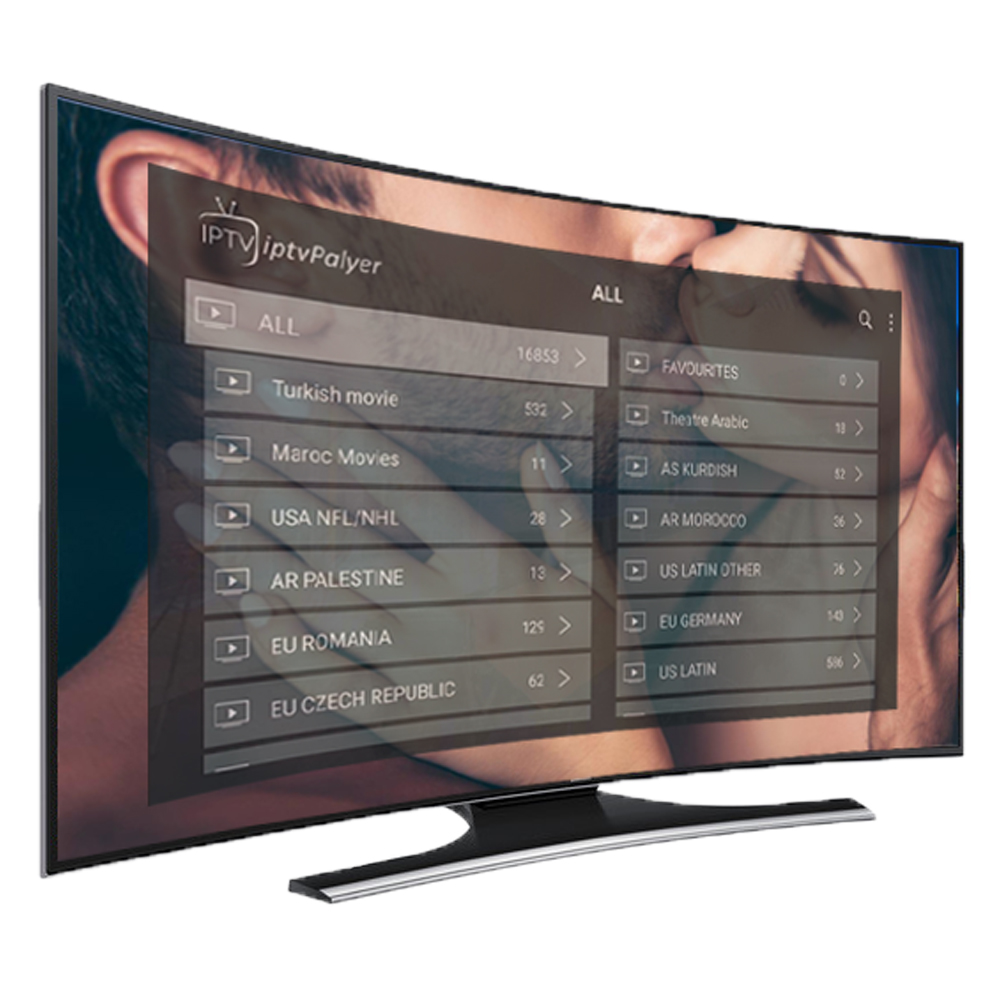 Smart Iptv M3u Subscription Andriod Tv Box Enigma2 Xxx Preset Software Iptvplayer Plug And Play 8000+live TV 10000+VOD