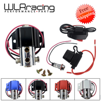 Free Shipping Universal Front Brake Line Lock Kit Heavy Duty Type Roll Control Hill Holder Kit WLR ZDQ01