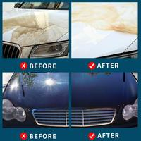 30ml Car Paint Repair Wax Agent 3D Anti-Scratch Liquid Polishing Hydrophobic Paint Care Coating Car Plastic Restorer 4