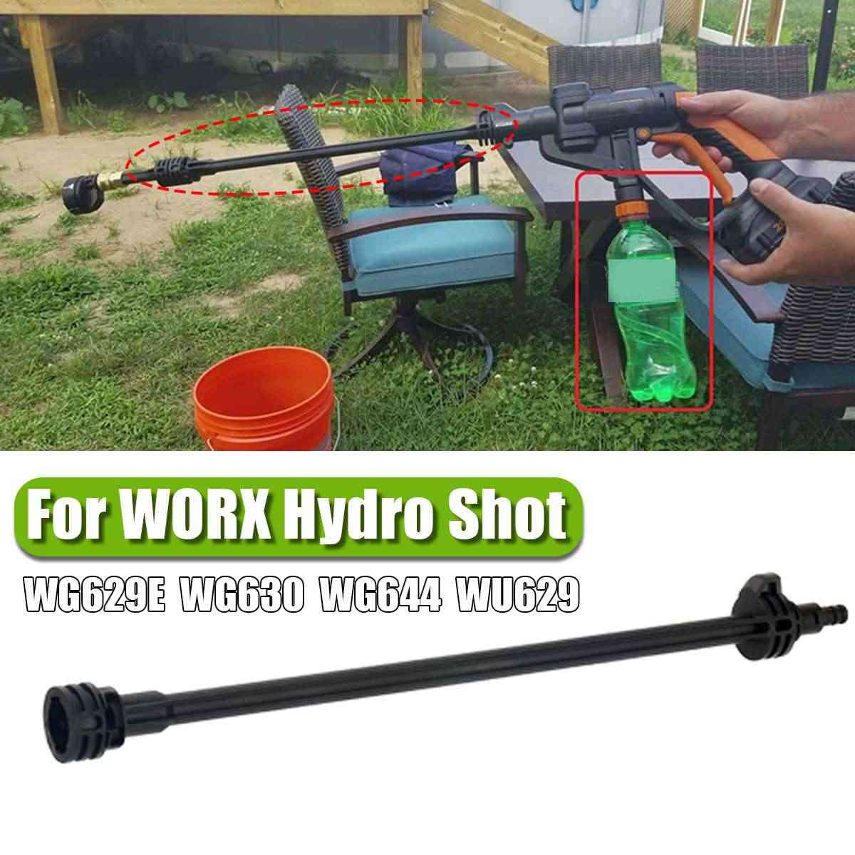 Worx Hydroshot Wg629e Wg630 Wg644