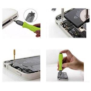 Image 5 - 32 ב 1 מברג סט גבוהה דיוק מיני מגנטי מברג ביטים ערכת טלפון נייד IPad מצלמה תחזוקה כלים Torx תיקון
