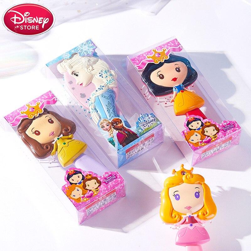 Disney Frozen Microphone Hairbrush