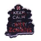 Keep calm and kill z...