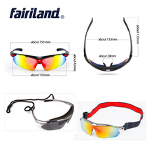 2020 New 5 Lens Polarized Fishing Sun Glasses Outdoor Sports