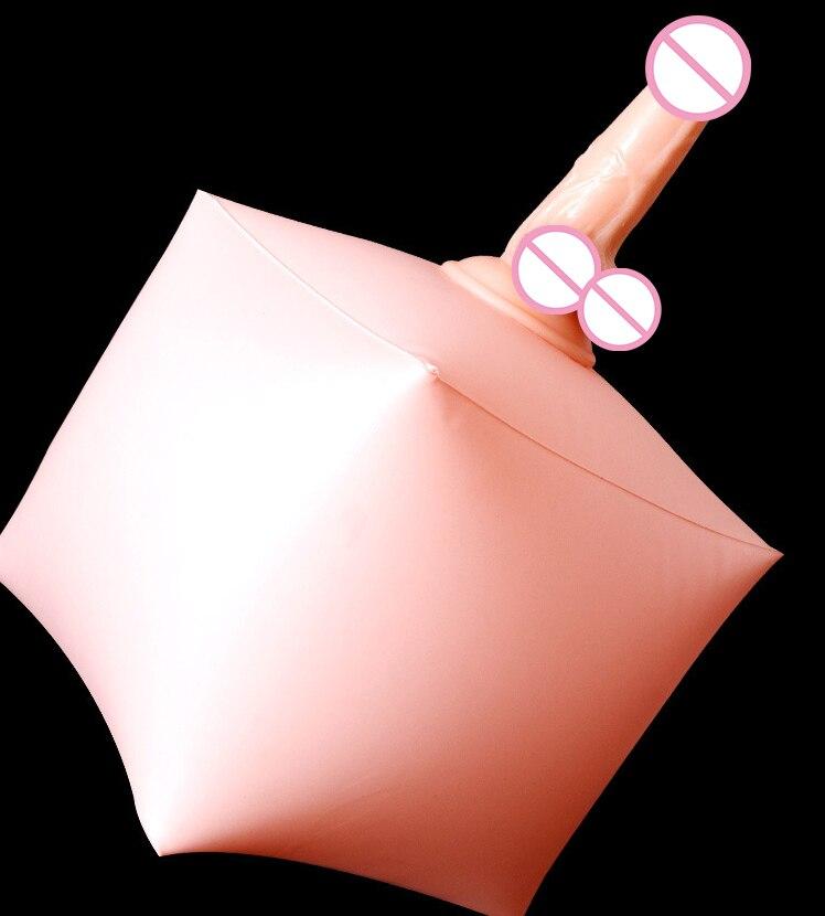 Женский Большой реалистичный надувной петух обнаженный Мяч Узор счастливое удовольствие реквизит