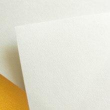 A4 бумага текстурированный узор Papel специальный бумажный сертификат ядро Papel бизнес-буквенная открытка для влюбленных бумага для приглашений