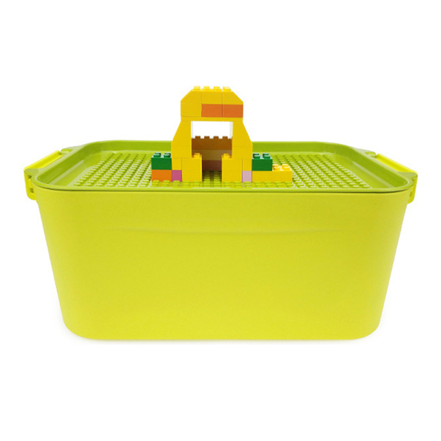 Building Blocks Storage Box