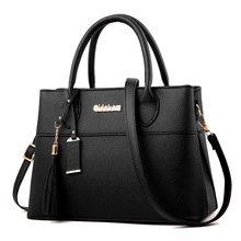 women bag Fashion Casual women's leather