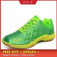 BOUSSAC 2019 Hot Sale Tennis Shoes Men Women Lace Up Badminton Shoes Leather Couples Rubber Leather Sneakers