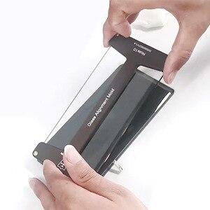 Image 4 - أوكاماستر قالب لد الزجاج أوكا الغراء الترقق استخدام لسامسونج حافة الشاشة جميع نماذج لد إصلاح الشاشة