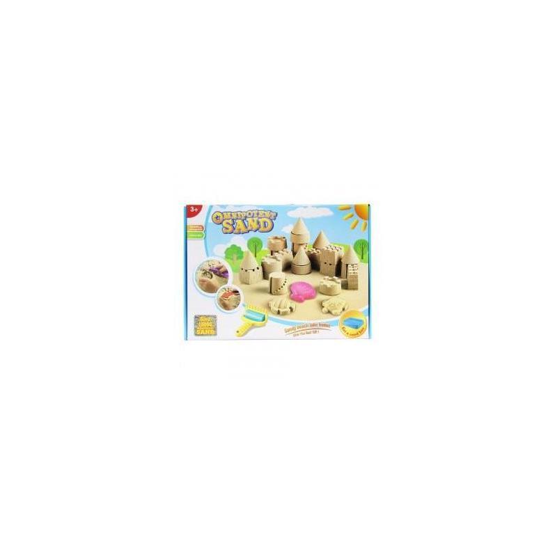 Box Molding Sand Fentoys Toy Store Articles Created Handbook