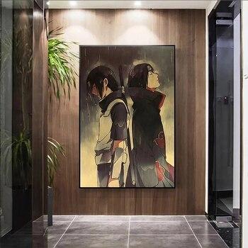 Japanese Anime Wall Art