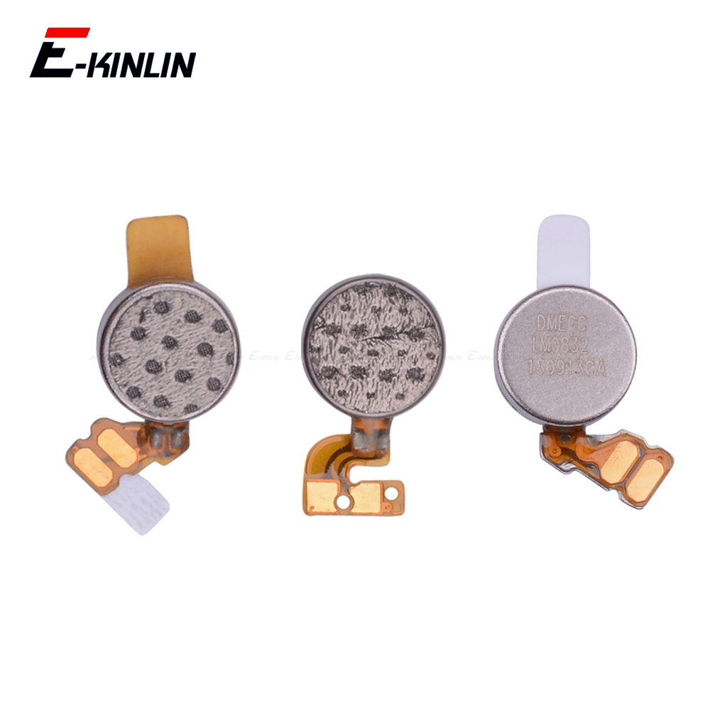 Motor Vibrator Module For HuaWei Honor View 20 20i 10i 9i 8X 10 9 8 Pro Lite Vibration Repair Parts