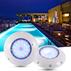 IP68 Waterproof LED Swimming Pool Lights Wall-Mounted Underwater Lights Color Changing RGB Lamp Piscina Lampe 12V Remote Control review