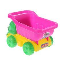 Car-Rakes-Toys Sand Beach-Game Outdoor Dredging-Tool Children Mini for Boys Girls Gift