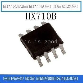 10 Uds ~ 20 uds/lote HX710B HX710 SOP8 nuevo chip IC original