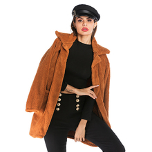 Get more info on the Pregnant Women Pregnancy Clothes Outerwear Ladies Warm Outerwear Cardigan Coat Winter Women Cotton Fluffy Long Sleeve Jacket
