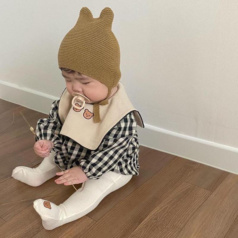 Купить зима 2020 новые плотные теплые боди для малышей милые боди с