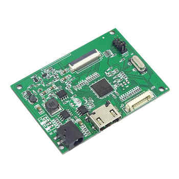 OEM Electronics PCBA Manufacturer BOM Gerber file Multilayer PCB Assembly - DISCOUNT ITEM  12% OFF All Category