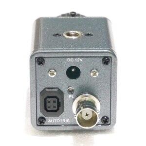 "Image 1 - كاميرا عالية الجودة CCTV سوني IMX307 الاستشعار 1/2.8 ""اللون CMOS 1080P كاميرا صغيرة HD CCTV رصاصة الكاميرا ، AHD CVI TVI CVBS الكاميرا"