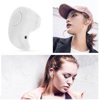 mini wireless bluetooth S530 Single Mini Wireless Bluetooth Earphones In-Ear Headset Sports Earbuds (4)